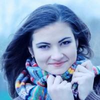 Кролік Валерія - випускниця школи 2011 року