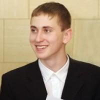 Кирилюк Андрій - випускник школи 2008 року